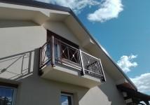 Balkonska ograja