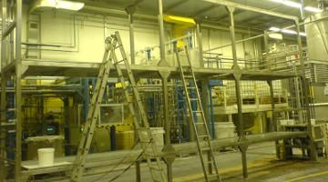 Konstrukcije iz nerjavečega jekla