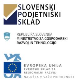 Naložbo sofinancirata RS in EU iz Evropskega sklada za regionalni razvoj